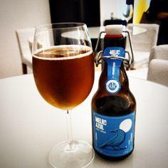 #cerveja #cervejaartesanal #arrabidabeercompany #melroazul #slowheat #beer #craftbeer