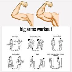 Mens Style Discover Workout routine health big arm workout gym workouts и fitness. Fitness Workouts Gym Workout Tips Weight Training Workouts Fun Workouts Fitness Tips Workout Plans Kids Workout Fitness Motivation Workout Schedule Fitness Workouts, Gym Workout Tips, Weight Training Workouts, Fun Workouts, Fitness Tips, Workout Plans, Kids Workout, Fitness Motivation, Workout Schedule