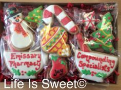 Life Is Sweet Christmas 2014