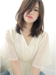 Pin on asian bangs Pin on asian bangs Medium Hair Cuts, Short Hair Cuts, Medium Hair Styles, Long Hair Styles, Asian Short Hair, Asian Bangs, Asian Haircut, Asian Hair Medium Length, Korean Hair Color