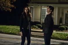 """The Vampire Diaries 6x20 """"I'd Leave My Happy Home For You"""""""