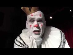 """Puddles Pity Party performs Sia's """"Chandelier"""" at Brookledge Follies"""