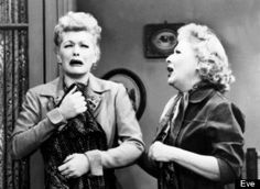 It Takes Two: Television's Most Classic Female Duos (SLIDESHOW). 25 teams you love - you hate.