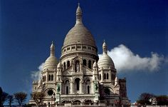 """Square Adolphe Willette, the park laid out below Sacré-Coeur, is named after the local artist who turned out on inauguration day to shout, """"Long live the devil!"""""""