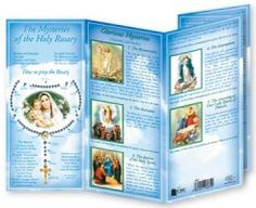 Prayer cards are a catholic tradition, our holy cards and prayer cards are small, depicting a devotional picture of Bernadette and the apparitions.