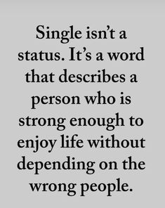 Single till I'm dead I need no one but the pack they have my back Words Of Wisdom Quotes, Bible Verses Quotes, Wise Quotes, Quotable Quotes, Great Quotes, Motivational Quotes, Inspirational Quotes, Choices Quotes, Inspiring Quotes About Life