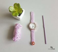 Isn't it amazing the things we can create with crochet? Ideas are never far from you when you're attuned to your craft, and I've always believed you can find ideas/inspiration anywhere. A personal motto I remind myself of is 'if you can imagine it, you can crochet it'- case in point, this wrist strap.  This is a very simple idea to customize, and the result is a simple but stylish and minimalist design. However, you have to put certain[Read more]