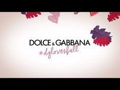 Descubre la nueva colección #dglovesfall inspirada en el desfile dedicado a la Mamma de D&G