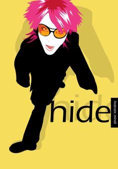hideistic mind by samthemc.deviantart.com on @DeviantArt
