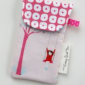 iPhone Pouch Tutorial