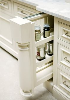 White Kitchen Decorating Ideas | perfectly imperfect