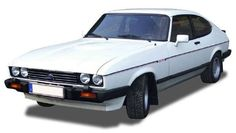 #5 The best ever, my Ford Capri 2.0l...I loved that car and would have another if I had the money