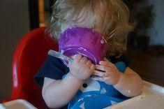 Des petits trucs pour faire manger mon enfant difficile! Tableware, Difficult Children, Stuff Stuff, Eat, Recipes, Dinnerware, Tablewares, Dishes, Place Settings