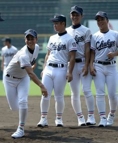 Baseball Guys, Baseball Players, Japanese Baseball Player, Art Poses, Sexy Men, High School, Mens Sunglasses, Muscle, Hero