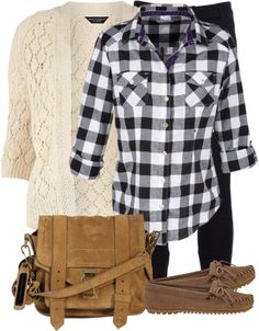 """street chic #17"" by lulu-belle-love on Polyvore"