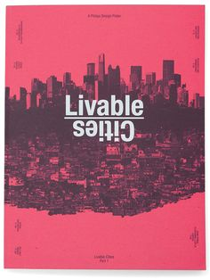 Livable Cities - Philips Design Probes