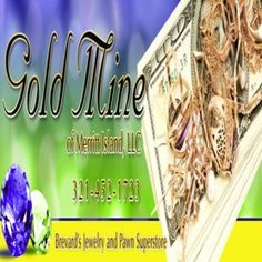 Gold Mine of Merritt Island, LLC is a gun & firearms dealer, pawn shop and jewelry store offering low prices for a wide array of quality merchandise in Merritt Island & Cocoa, Florida (FL). Visit us online or call us at 321-452-1723!!