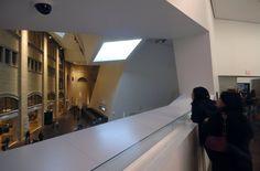 Resultado de imagem para fotos internas royal ontario museum