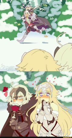 Jeanne Family Christmas...with Siegfried