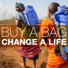 Regram the Buy a Bag Change a Life Campaign to Win New Gear | Eagle Creek