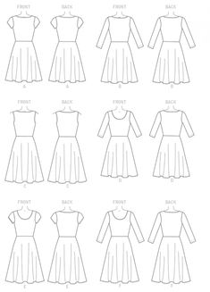 97 best wtb sewing patterns images in 2019 clothes patterns Gunne Sax Prairie Dress patron mc call s 7313 patrons de couture dress paterns simple dress pattern dress
