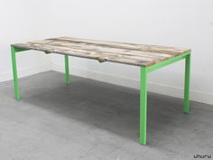 snow fence table - uhuru