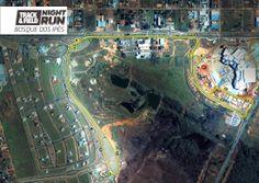 RUNNERS CAMPO GRANDE: Track&Field Night Run - Etapa Campo Grande - Bosqu...