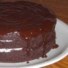 another good share,  chocolate glaze recipe