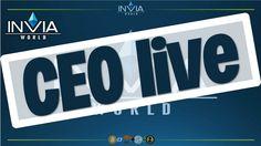 Kostenlose Anmeldung:  http://ift.tt/2y6t4wu  Weitere Videos: Invia World Präsentation: https://youtu.be/t2-9viBzNqQ Invia World Profite: https://youtu.be/dzaGdX98ewo Invia World Anmeldung: https://youtu.be/V1_65aehA7s Invia World Einzahlung: https://youtu.be/JSI2Qq_IEAo Invia World Backoffice: https://youtu.be/uyRCBz3iLrs Invia World Karriere: https://youtu.be/Rgc3A4ciiMA Invia World Scam: https://youtu.be/YxwsTktxCzY Invia World Erfahrungen: https://youtu.be/UvrBYfRxZBk Invia World News…