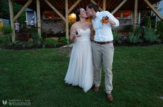 Molly  Tanna are.... MARRIED!!! #DonabeaRoss? #loveislove