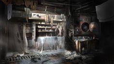 Resultado de imagen para old bunker