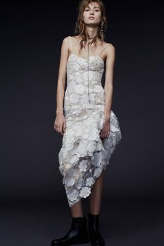Best Wedding Dresses - Fall 2015 Bridal Fashion Picks - Style.com