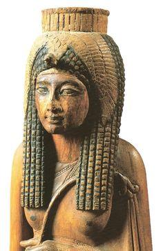 Ahmose-Nefertari   queen ahmose nefertari 18th dynasty pharoah joseph married asenath ...