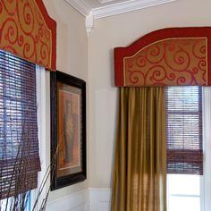 Cornice Details On Pinterest Cornices Cornice Boards