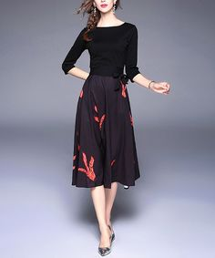 166cf2d4e6 18 Best robe images | Midi dresses, Midi length dresses, Female fashion