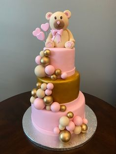 Baby Shower Items, Fun Baby Shower Games, Baby Shower Cakes, Teddy Bear Baby Shower, Baby Showers, Shower Ideas, Party Themes, Party Favors, Bridal Shower