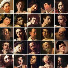 Caravaggio More