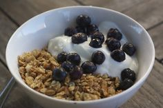 Coconut Pecan Granola | Community EatsCommunity Eats