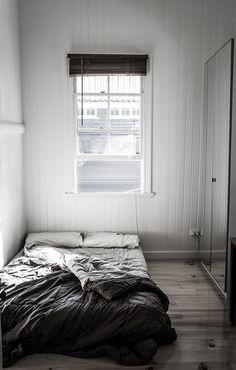 Lucid Solitude