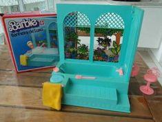 20 brinquedos que gostaria de ter guardado para minha filha