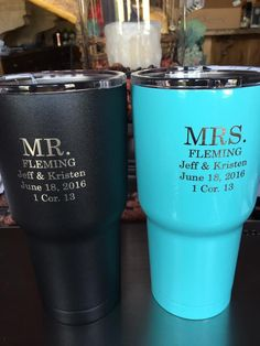 Personalized SIC CUPS.  Like YETI.  LIFETIME GUARANTEE !! $45.  Contact me to order yours.