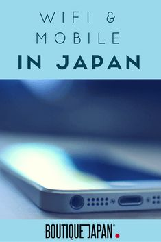 Traveling to Japan? You may have heard that Wi-Fi is surprisingly hard to find in Japan. So we wrote this simple guide to help you stay connected! Japan Travel Tips, Tokyo Travel, Asia Travel, Go To Japan, Visit Japan, Japan Trip, Tokyo Trip, Japan On A Budget, Japan Summer