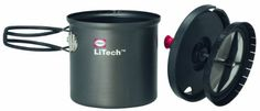 Primus LiTech Coffee Press Kit * Visit the image link more details.(This is an Amazon affiliate link)
