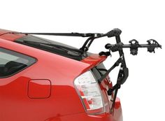 Hollywood Racks express trunk mounted bike ships pre-assembled and ready to use Best Bike Rack, Car Bike Rack, Car Racks, Cool Bikes, Mountain Biking, Cycling, Hollywood, Ships, Bike Rack For Car