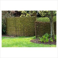 willow fence - Oh my soul!