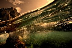 Chill. Take a swim. :) :)