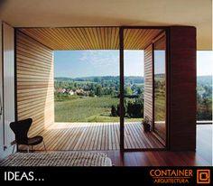Arquitectura en contenedores : Containers habitacionales : Construcción en contenedores : contenedores en colombia
