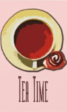 tea time ???