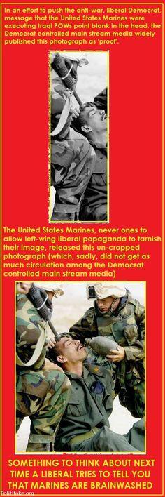 US media=propaganda pushers of the worst kind. They are the worst of the worst!!