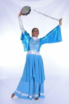 From Rejoice Praise Dance Ministry